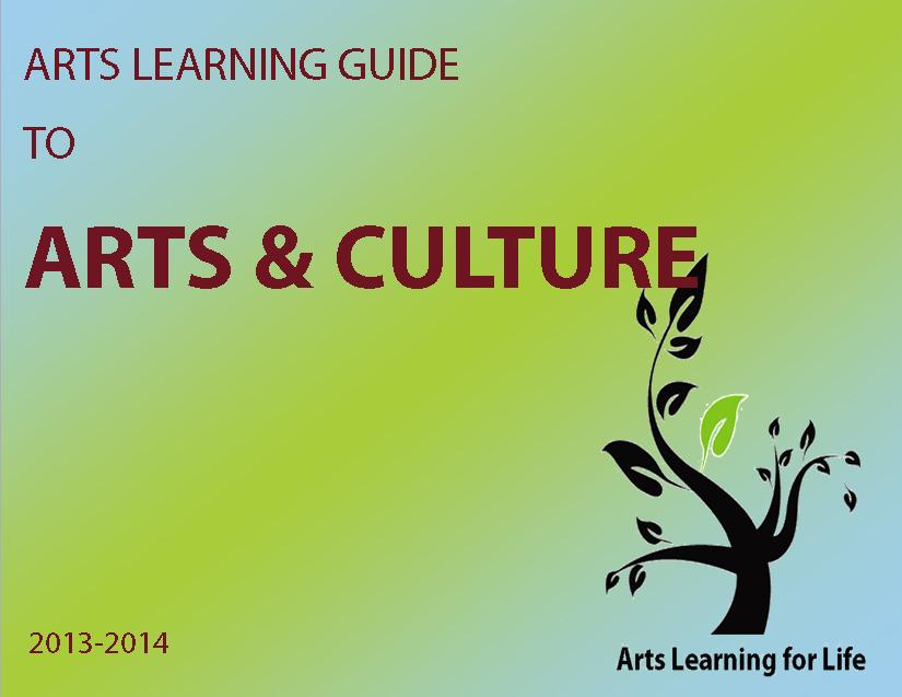 Arts Learning Guide