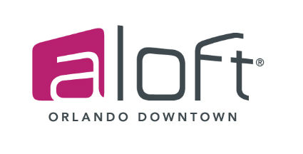 ALOFT - Official Hotel Partner